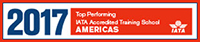 2017 Top Performing IATA Accredited Training School
