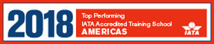 2018 Top Performing IATA Accredited Training School