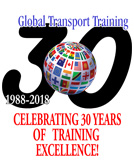 Global Transport Training Services Celebrates 30 Years of Training Excellence!